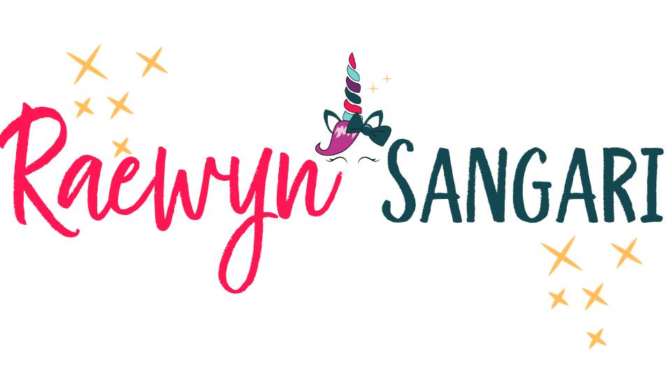 Raewyn Sangari